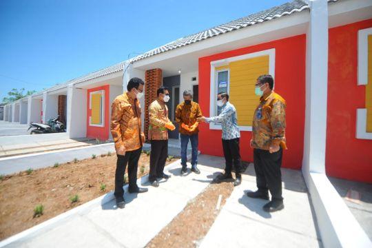 BTN gelar akad KPR massal 3.000 unit di seluruh Indonesia