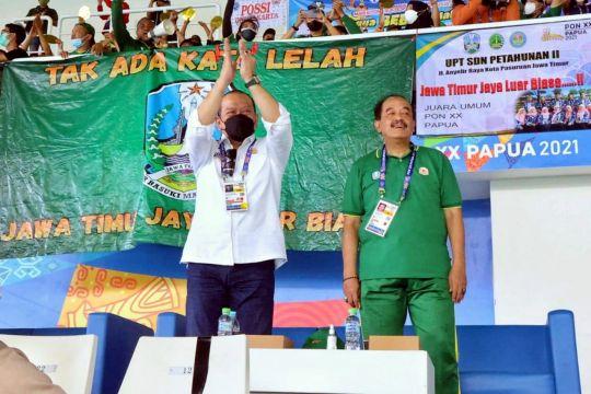 LaNyalla: Tim Piala Thomas bikin Indonesia bangga
