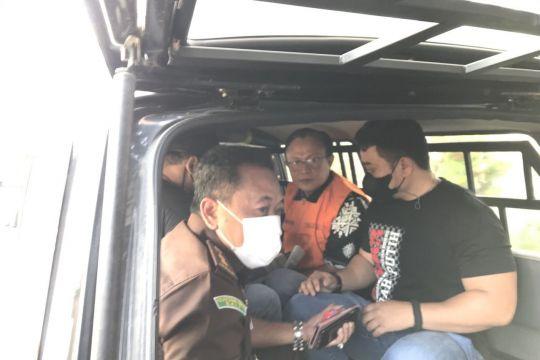Kejati Bali tahan mantan Sekda Buleleng