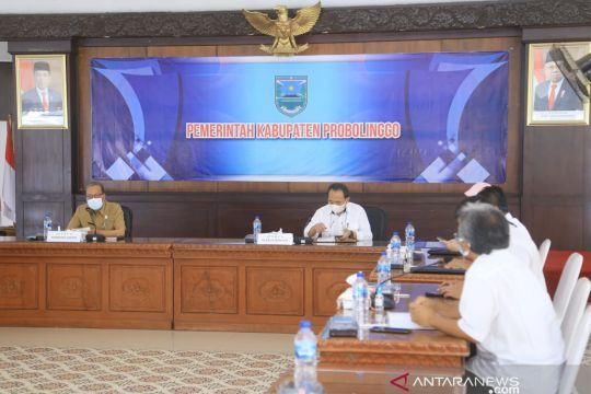 Kementerian PUPR sosialisasikan pembangunan jembatan kaca Seruni Bromo