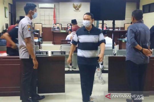 Sidang lanjutan hadirkan Plt Bupati Nganjuk saksi jual beli jabatan