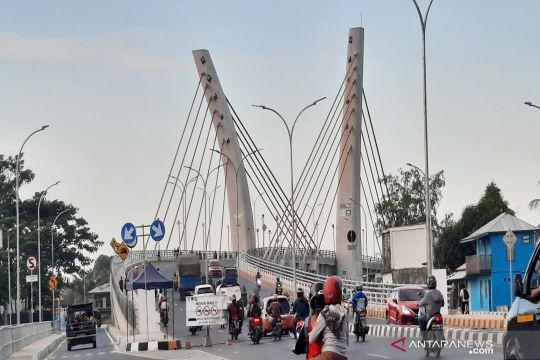 Akademisi: Jembatan Sei Alalak dukung ibu kota baru
