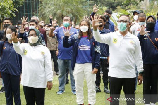 Seperempat medali emas Jabar disumbangkan Kabupaten Bogor
