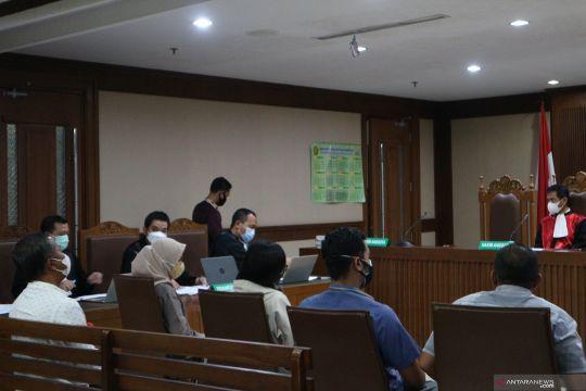 Saksi diancam jadi tersangka apabila tak beri uang ke eks penyidik KPK