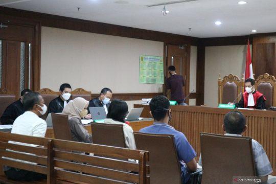 Rita Widyasari sebut Azis Syamsuddin bawa eks penyidik KPK ke lapas
