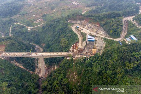 KCIC sebut proyek kereta cepat Jakarta-Bandung bawa teknologi baru