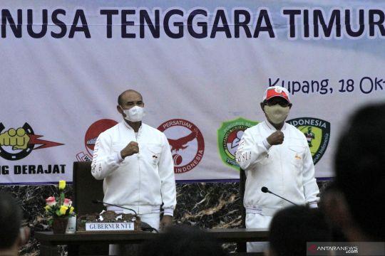Pemprov NTT beri bonus atlet PON Papua mencapai Rp6,5 miliar