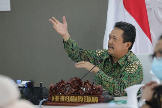 Menteri KKP: Sentuhan inovasi lesatkan daya saing produk perikanan