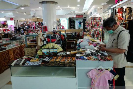 Krisis listrik tekan pertumbuhan ekonomi China