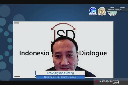 ISD harap RUU PDP beri kepastian aturan pengembangan ekosistem digital