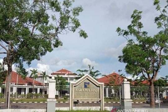 Isolasi terpadu di asrama haji Kota Batam dikaji untuk ditutup