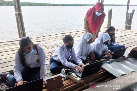 Disdik Kubu Raya: Jaringan internet kendala utama ANBK 2021