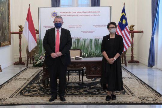 Malaysia diminta perhatikan pekerja migran Indonesia