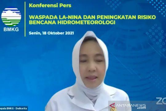 BMKG: 20 persen wilayah ZOM di Indonesia sudah masuki musim hujan