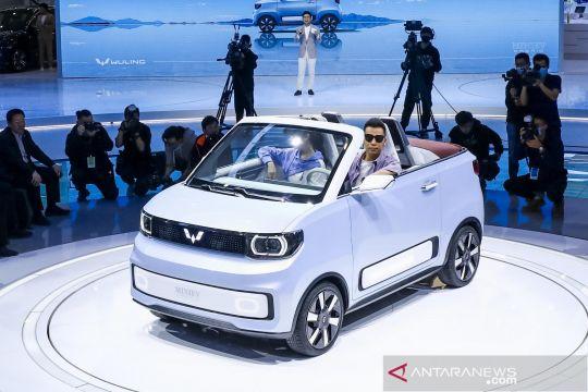 Perkembangan model mobil listrik global dan Indonesia