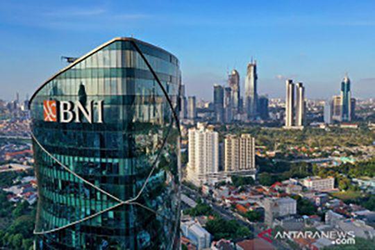BNI siap akuisisi bank BUKU I-II untuk perkuat segmen digital