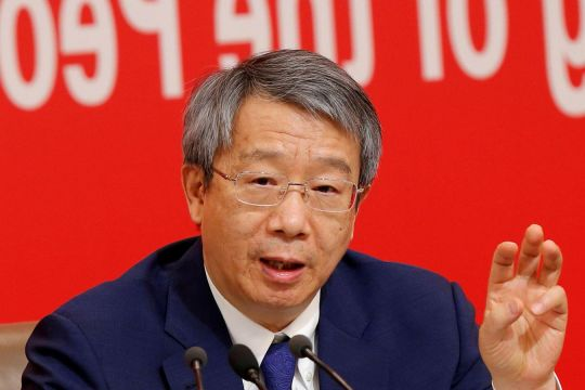 """Bank sentral: China hadapi tantangan """"salah urus"""" perusahaan tertentu"""