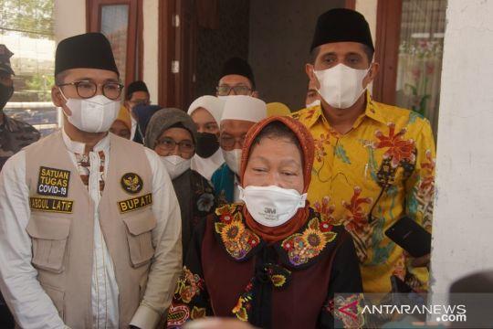 Cakupan rendah, pemerintah pusat awasi langsung vaksinasi di Bangkalan