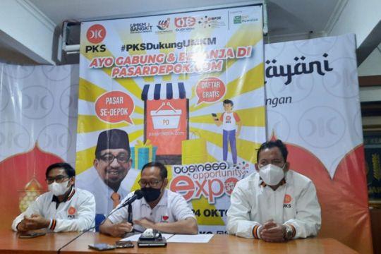 Business Opportunity Expo upaya gerakkan ekonomi warga Depok