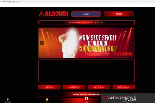 Pakar: Perkuat keamanan siber cegah situs pemerintah untuk judi online