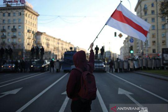 Dubes Prancis diusir dari Belarus