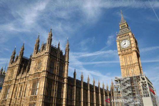 Inggris akan danai pembangkit listrik baru bertenaga nuklir