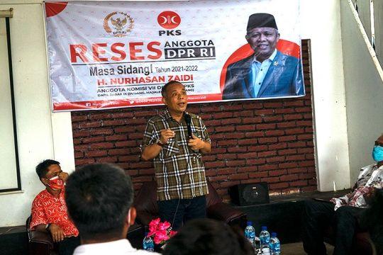 Anggota DPR apresiasi lahirnya Perda Kawasan Perkotaan Jatinangor