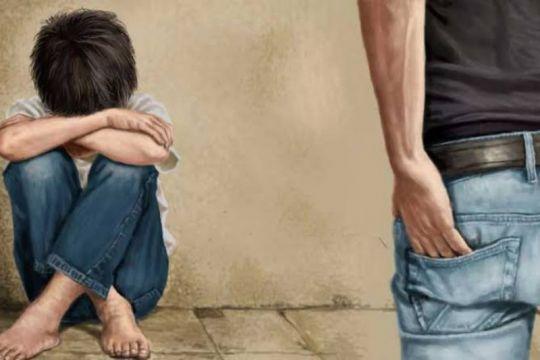 Polisi tangkap pelaku pencabulan anak sesama jenis