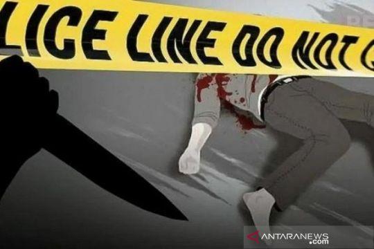 Polisi temukan sabu-sabu di TKP kasus pembunuhan di Obay Agam