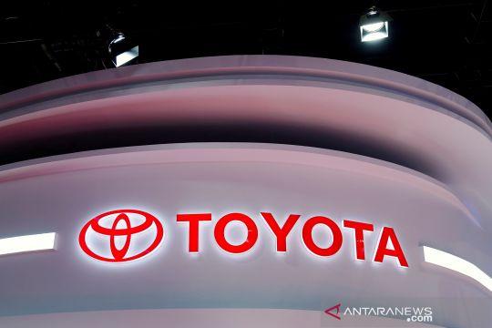 Toyota akan investasi pengembangan dan produksi baterai otomotif di AS