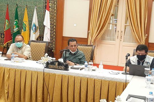PPKM Provinsi Kepulauan Riau bertahan di level satu