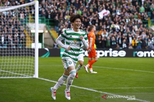 Celtic kantungi kemenangan perdana di Liga Europa musim ini