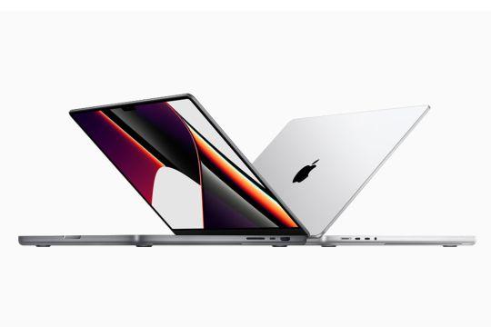 Apple luncurkan MacBook Pro baru, dilengkapi chipset M1 Pro dan M1 Max