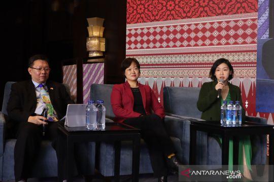 KBRI Beijing hadirkan Sinovac dan Huawei pada Forbis Indonesia-China