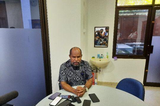 PB PON XX Papua apresiasi lancarnya pelaksanaan iven olahraga nasional