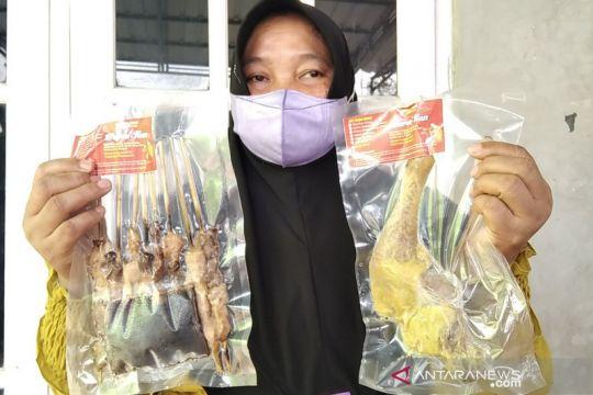 DKI: tidak semua pangan olahan wajib miliki izin edar BPOM