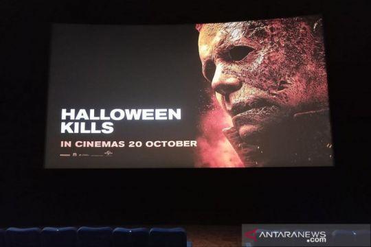 """Halloween Kills"" akan rilis di bioskop Indonesia pada 20 Oktober"