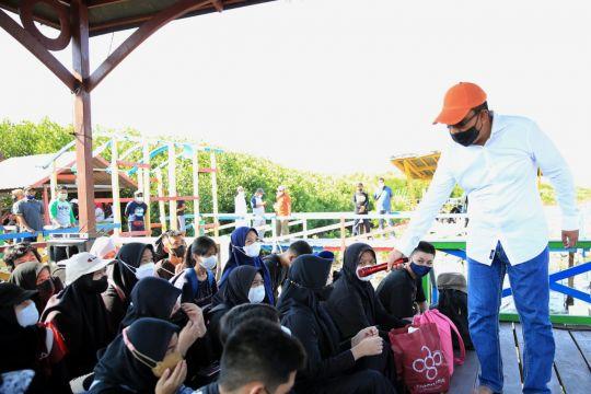 Wali Kota Makassar dorong sekolah belajar dengan konsep tamasya