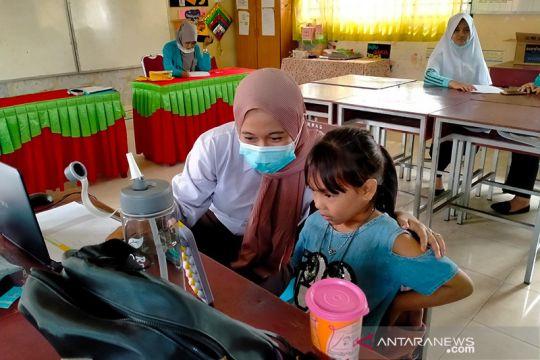 Nadiem: Adaptasi teknologi ke dunia pendidikan jawab tantangan