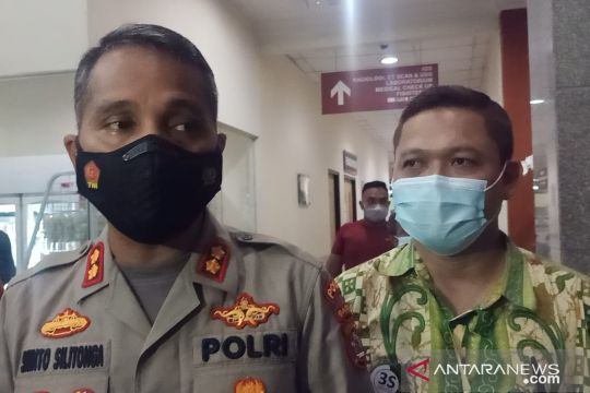Polisi yang banting mahasiswa dijatuhi sanksi berat