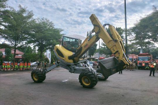 Pemprov DKI siapkan zona khusus sampah banjir di Bantargebang