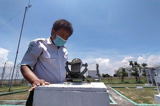 BMKG Juanda waspadai bencana hidrometeorologi di sejumlah daerah