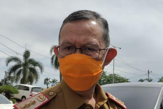 Pemprov Lampung larang ASN cuti dan keluar daerah hingga 22 Oktober