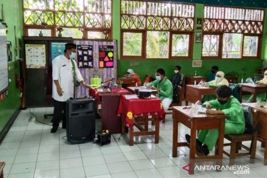 DKI tambah 1.000 sekolah yang bisa ikut PTM saat PPKM level dua