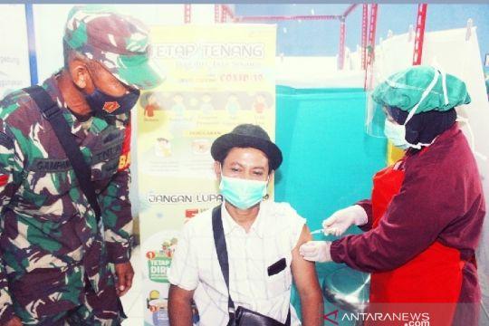 PPKM Kabupaten PPU dinaikkan ke level 3