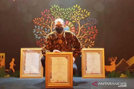 Indocement raih penghargaan ISDA 2021