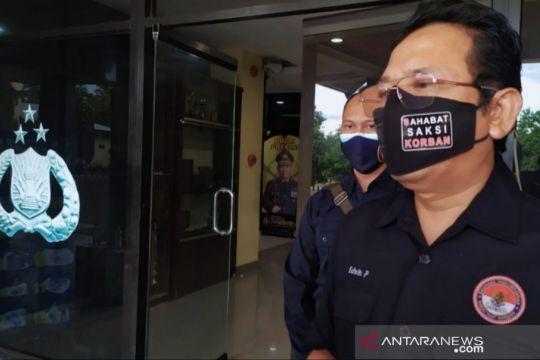 LPSK mendorong Polri proses ulang kasus rudapaksa anak di Luwu Timur