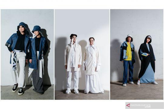 Desainer muda menangi Tama Fashion Design Competition 2021