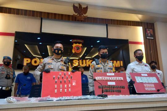 Kepala Polres Sukabumi: Narkoba di Sukabumi juga dari Bogor