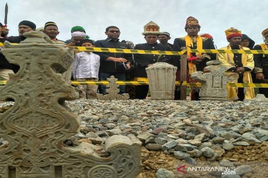 Surat keturunan Sultan Aceh terkait sejarah direspon pemerintah Turki